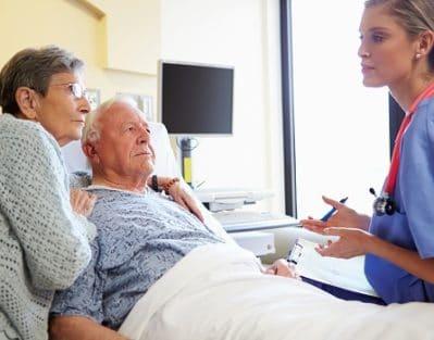 Why Seniors Should Avoid Hospital Readmission in Tucson, AZ