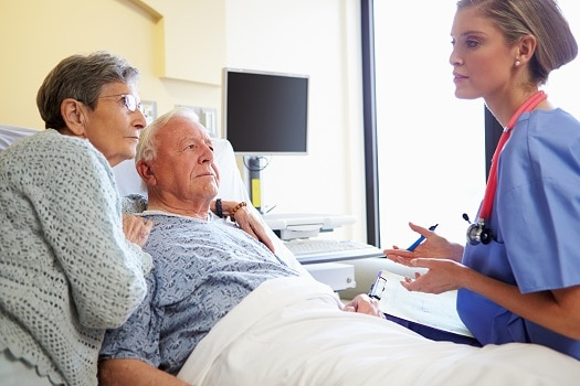 Why Seniors Should Avoid Hospital Readmission in Tucson, AZ