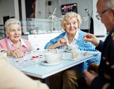 Mentally Stimulating Games for Aging Adults with Parkinson's in Tucson, AZ