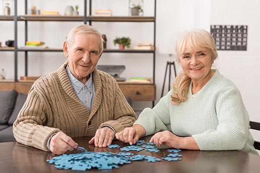 Amazing Brain-Boosting Puzzles for Stroke Recovery in Tucson, AZ