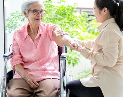 What's the Time Period of Alzheimer's Later Stages in Tucson, AZ