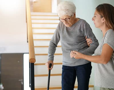 Physical Effects Of Parkinson's on Aging Adults in Tucson, AZ