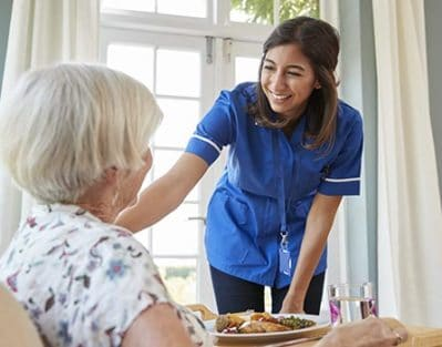 Benefits of Respite Home Care for Older Adults in Tucson, AZ