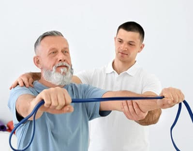 What to Expect After the Third Month of Stroke Recovery in Tucson, AZ