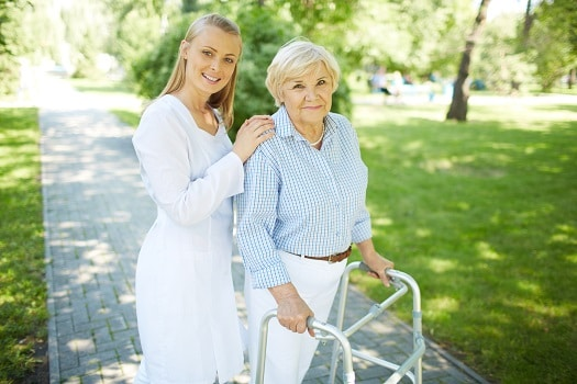 Treatment for Aging Adults with Parkinson's in Tucson, AZ