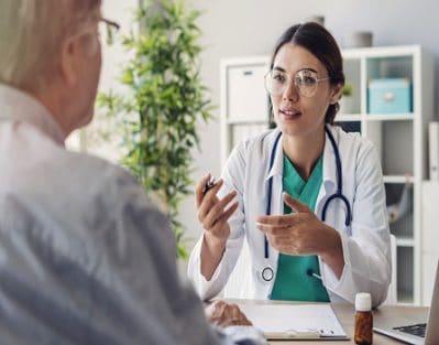 How to Eliminate Risks of Hospitalizations Among Seniors in Tucson, AZ