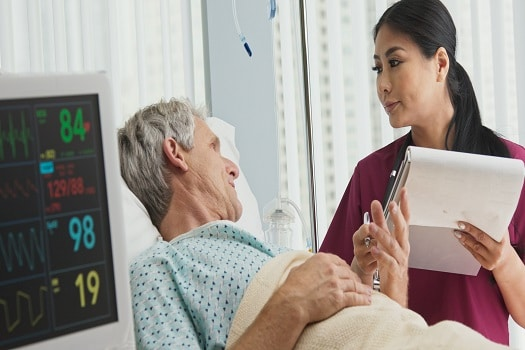 Major Reasons Seniors Are Rehospitalized in Tucson, AZ