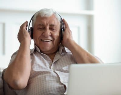 Advantages of Music for Older People with Alzheimer's in Tucson, AZ