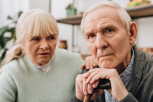 How Family Caregivers Handle Combativeness in a Senior with Dementia in Tucson, AZ