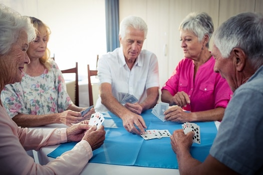 Beneficial Activities for People Living with Parkinson's in Tucson, AZ