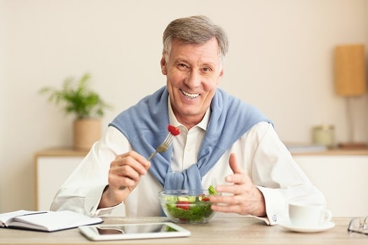 Tips for Staying Healthy After You Turn 60 in Tucson, AZ