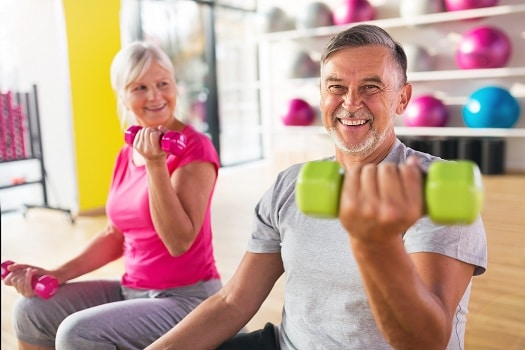 How to Learn Positive Aging in Tucson, AZ