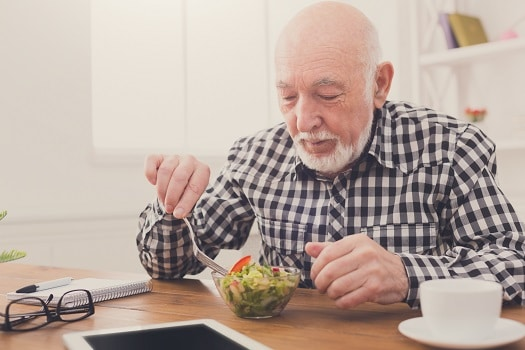 Link Between Alzheimer's & Diet in Tucson, AZ