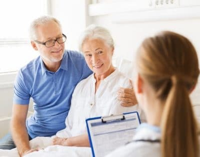 Tips to Help an Aging Parent Prepare for a Visit to the Doctor in Tucson, AZ