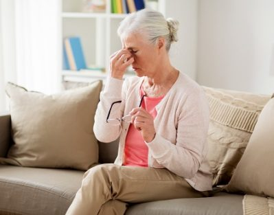 Some Common Vision Problems for Older Adults in Tucson, AZ