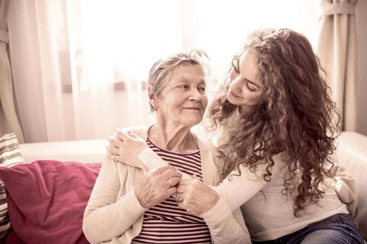 Elder Care Tucson