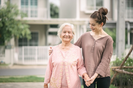 How to Manage Caregiving While Also Working in Tucson, AZ