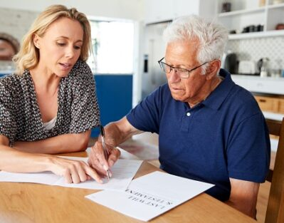 How to Get Your Older Parent Ready for a Doctor Appointment in Tucson, AZ