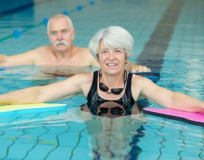 How to Help Aging Adults Alleviate Arthritis Symptoms in Tucson, AZ