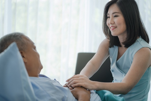 How to Help a Senior Loved One Recover from Surgery at Home in Tucson, AZ