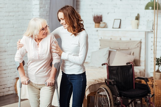 Steps to Take When an Older Loved One Needs Help in Tucson, AZ