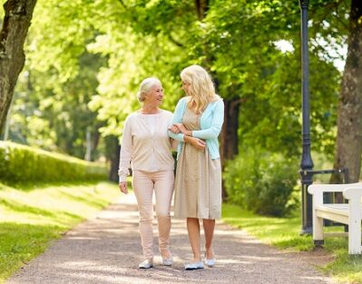 Tips Frequent Walking Benefits Aging Adults in Tucson, AZ