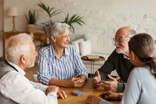 Easy Ways to Boost a Senior's Quality of Life in Tucson, AZ