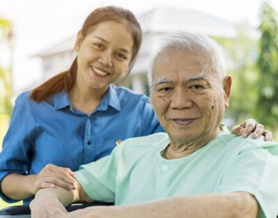 Expert Advice on Aging in Place for Seniors in Tucson, AZ