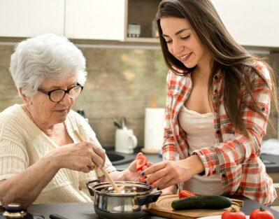 Importance of Activities of Daily Living for Seniors in Tucson, AZ