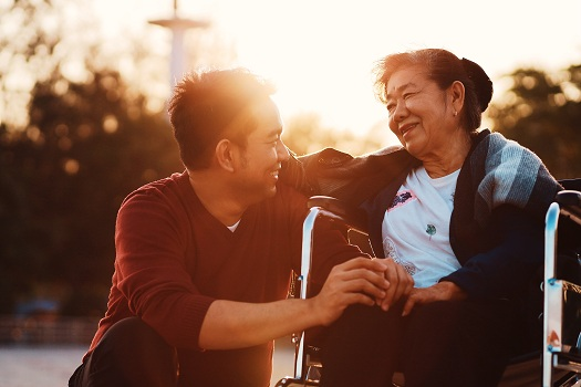 Can Family Caregivers Help Seniors Age with Dignity in Tucson, AZ