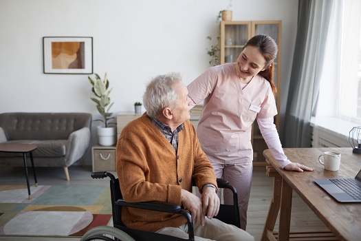 How At-Home Care Is Different from Assisted Living in Tucson, AZ