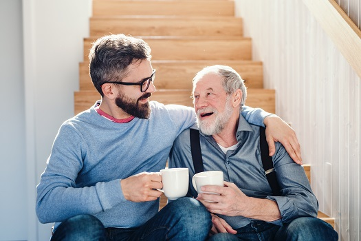 Why You Should Get to Know Your Elderly Parents Better in Tucson, AZ